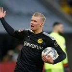 Ciptakan Trigol, Debut Haaland Bersama Dortmund Menjadi Lebih Sensasional