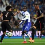Review Liga Europa, Porto vs Bayer Leverkusen