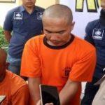Polisi Tangkap 'Pemetik' Sepeda Motor di Sukabumi, Uangnya Buat Beli Sabu