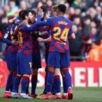 Barcelona Melakukan Pemotongan Gaji Untuk Pemainnya