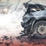 3 Kendaraan Terlibat Kecelakaan Beruntun di Tanjung Duren, 1 Orang Tewas