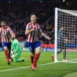 Potongan Gaji Atletico Madrid Kepada Pemainnya Mencapai 70%