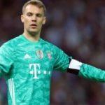Manuel Neuer Diincar Chelsea Sebagai Pengganti Kepa Yang Tampil Tidak Konsisten