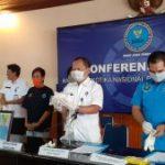 BNNP Jateng Tangkap Pengedar Sabu Seberat 0,5 Kg Asal Cilacap
