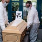 Belgia Laporkan Kematian Bocah 12 Tahun Karena Virus Corona