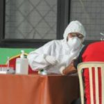 Pemprov Jatim Rapid Test 3.976 Warganya, 97 Positif dan 16 Diantaranya Petugas Medis