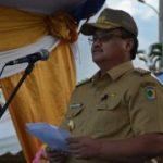 Bupati Morowali Utara Meninggal Saat Dirawat di RS Wahidin, Hasil Tes Positif Corona