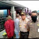 Cegah Penyebaran Virus Corona, Polisi Bubarkan Pertunjukkan Reog di Probolinggo