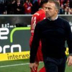 Hansi Flick Teken Kontrak Dengan Bayern Munich