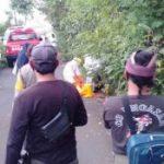 Ditemukan Tewas Saat Bersepeda di Bali, WN Inggris Dievakuasi Petugas Ber-APD