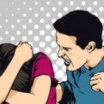 Suami di Riau Pukul-Banting Istri Karena Emosi Saat Dimintai Uang Gaji