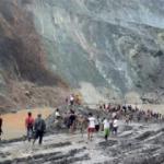Tanah Longsor di Tambang Batu Giok Myanmar Tewaskan 113 Orang