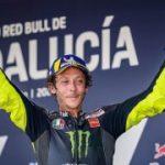 Valentino Rossi Layaknya Rookie di Petronas Yamaha Musim Depan