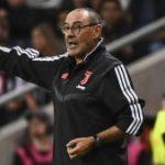 Sarri: Juventus Butuh Istirahat Setelah Melalui Jadwal Padat