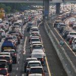 Arus Balik Idul Adha Ke Jakarta Pada Minggu Diprediksi Macet
