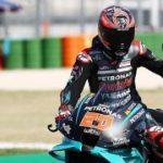 Fabio Quartararo Berharap Bisa Raih Podium Lagi di MotoGP San Marino