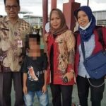 Bocah 8 Tahun Membuat Polisi Kewalahan, Melakukan Puluhan Pencurian