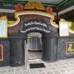 Peziarah Makam Mbah Jaelani Di Sidoharjo Yang Selalu Ramai